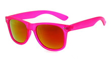 2014 new design fahion painting M color Metal -plastic hot sale sunglasses sunglasses replica