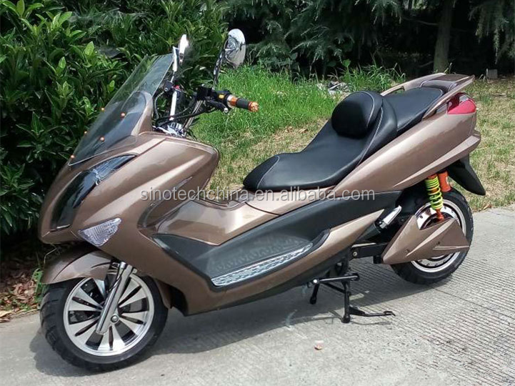 trade assurance cool T3 max motor moped 6000 watt electric scooter
