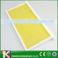 plastic comb foundation include the plastic bee frame