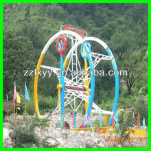 Attractive park rides amazing amusement project fairground ride Children Ferris Wheel for sale
