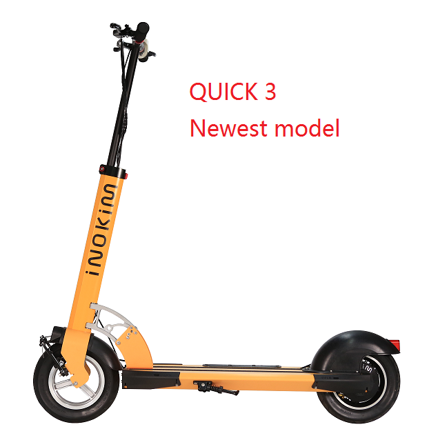 inokim Myway factory porotable adult folding electric scooter two wheels