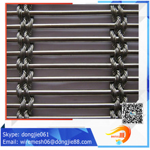 trade assurance wholesales factory decorative wire mesh for cabinets
