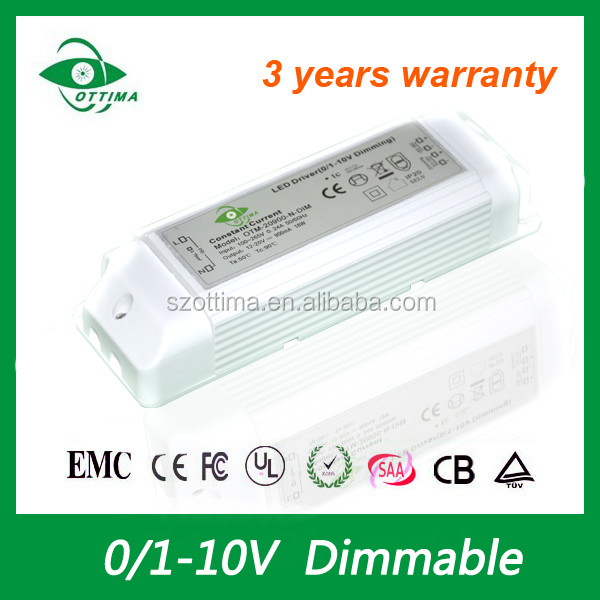 Popular and most cheapest led power supply DALI led driver led transformer