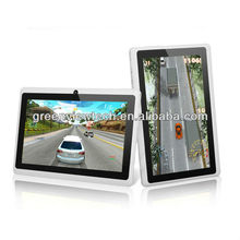 Hottest 7 inch Tablet PC tablet pc android 4.2 Q88 Allwinner A13 512MB/4GB tablet pc