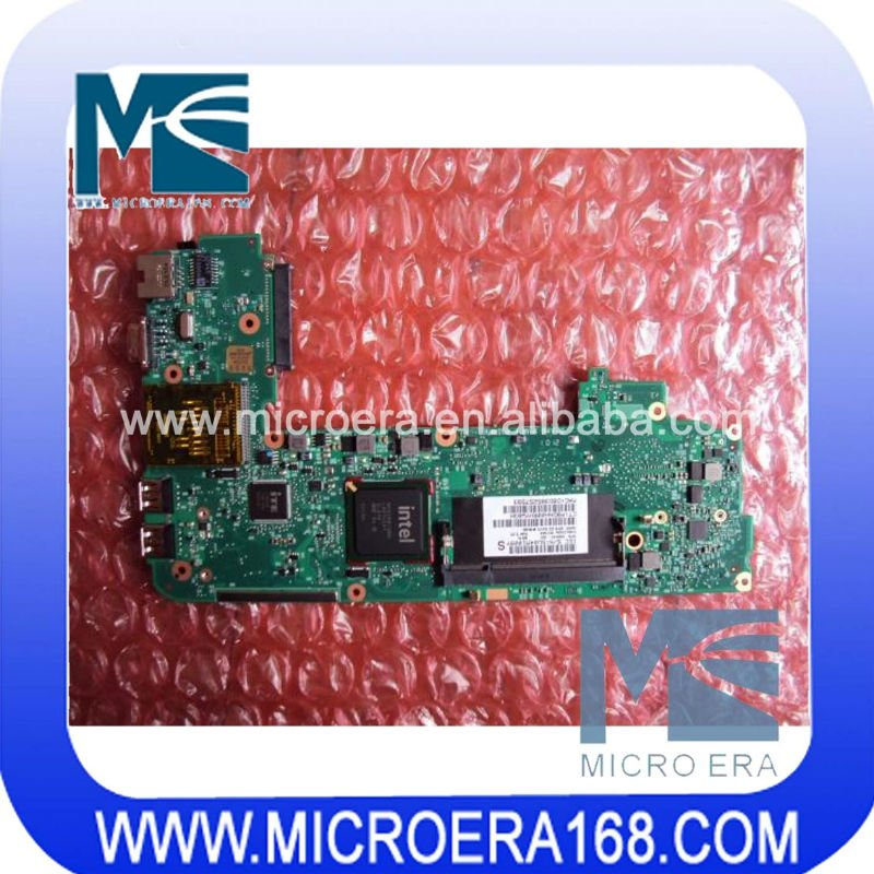 laptop motherboard for hp Compaq Mini 102CQ10 599187-001