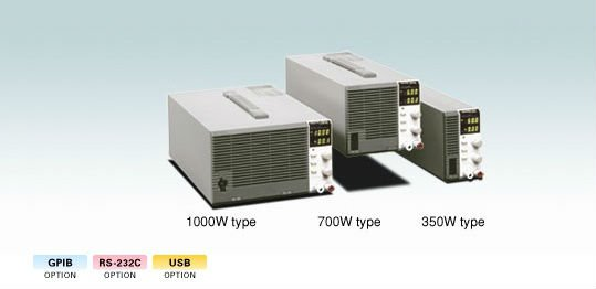 Variable-Switching Regulated DC Power Supply (Switching system, CV/CC)