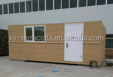 guangzhou foshan shenzhen portable prefabricated tailer container houses for sale