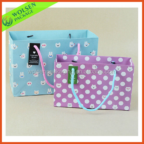 China favor paper bags /handbag shape paper gift bag