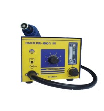 WILLDONE FR-801 SMD Rework Hot Air Desoldering Station