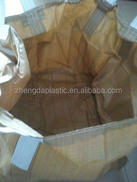 Hot Sell PP Jumbo Bag pp woven big bag
