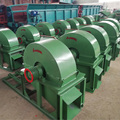 wood crusher machine, wood crusher, wood log crushing machine