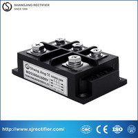 the international standard packing 3 phase bridge rectifier ,3 phase rectifier , rectifier bridge module