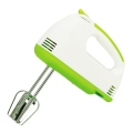 150W Hot Sell 7 Speeds Plastic Electric Hand Mixer Egg Mixer