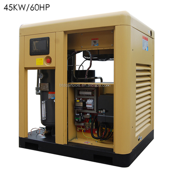 screw air compressor made in China hot goods air compressor for sales