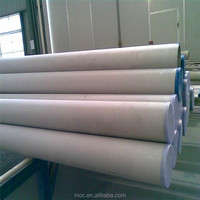 Good quality round seamless steel pipe