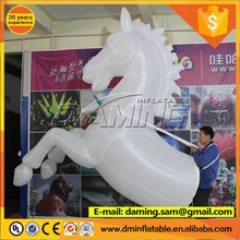 Inflatable horse costume party fancy costume animal costume