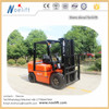Safe and Efficientchina supplier forklift truck with CE certification KLD with Nissan Engine