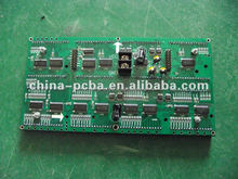 electronic typewriter one-stop outstanding other pcb & pcba FR-4 manufacture in shenzhen