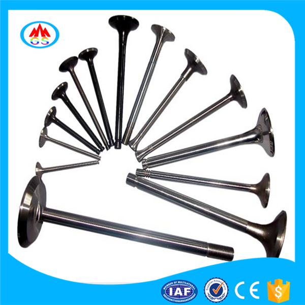 end dump truck spare parts and accessories engine valves for tipper semi trailer