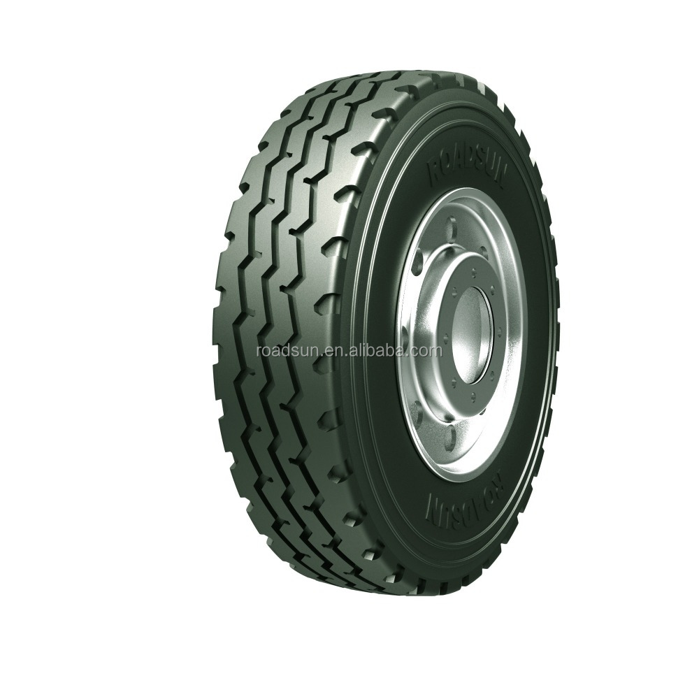 wholesale tbr tires radial truck and bus tire 7.5r16 rs101