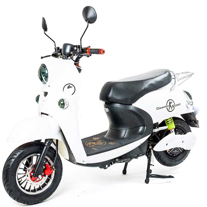 Best Quality Scooter Sport Electric Motorcycles