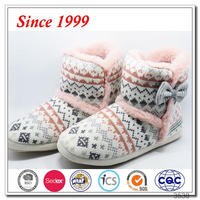 wholesale low price winter boot from China