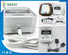 Obesity Quantum Biofeedback Machines for Home Use