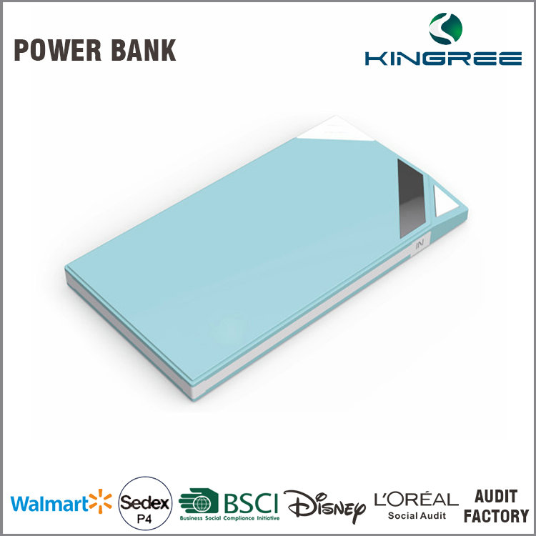 New product 2016 Hot selling mobile portable 2016 hot sale power banks