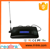 2016 GSM and GPRS high quality 2G and 3G Voip gsm gateway fwt Fixed Wireless Terminal