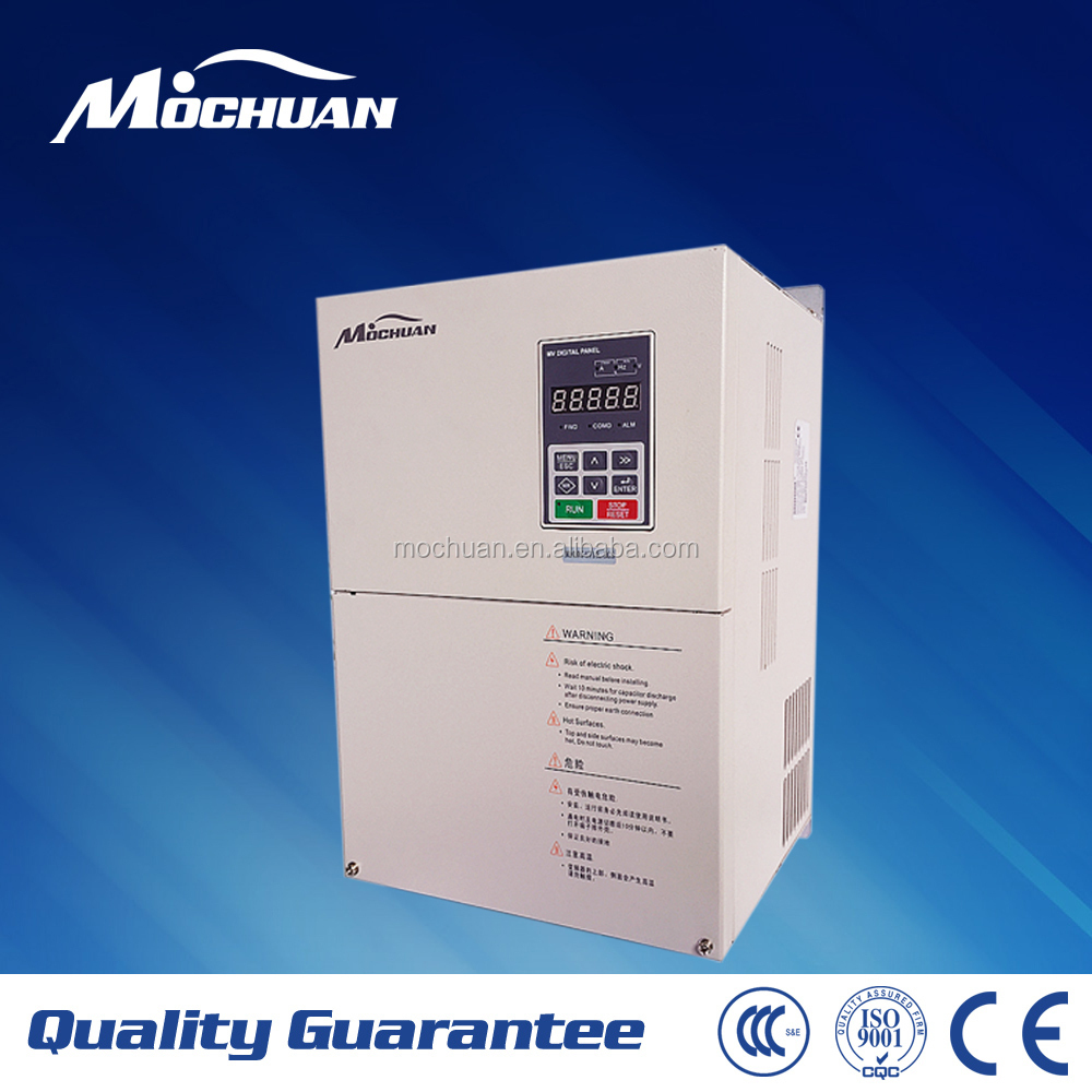 ac compressor 60Hz/50Hz 400Hz vector variable frequency drive/inverter 380v three phase ac speed controller