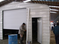 small steel structure warehouse,small steel structure carport,small carport