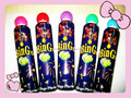Bingo world Super Dauber Bingo Ink Marker Set ,Dot marker set for Children drawing CH2801