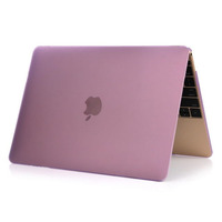 Plastic Hard Case Cover for Apple The New Macbook 12'' inch Retina,matte case for macbook 12 inch