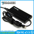 90w USB&LCD Universal AC Adapter Charger For HP/IBM/Del/Acer