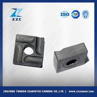 Hot selling drop center hammer bits of tungsten carbide inserts with high quality