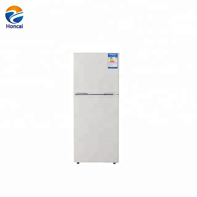 Energy saving TOP freezer home <strong>appliance</strong> handle double door refrigerator