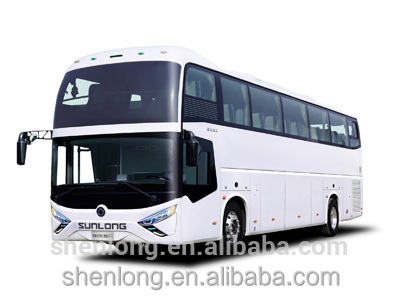 luxury bus color design SLK6129AK4