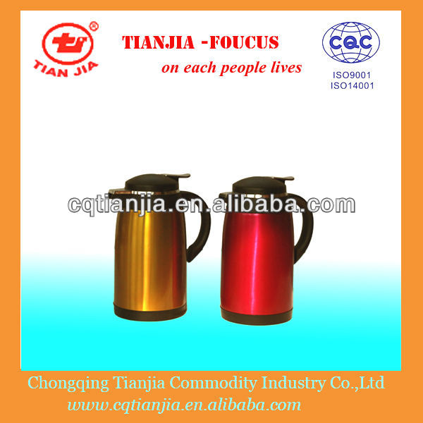 china manufacturer termos can /coffee pot arab /coffee thermos