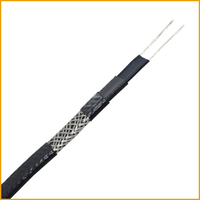 grade one anti-freezing pvc ceiling heating cable