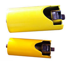 China Welding Machine Trough Damping Conveyor Rollers Price