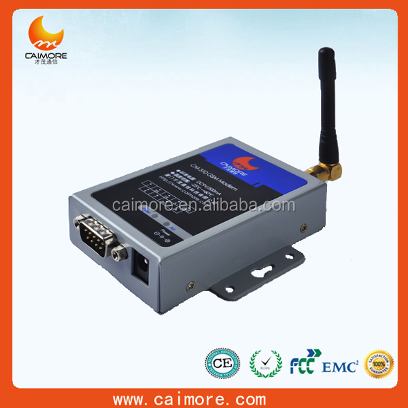 USB TD-CDMA industrial SMS modem for remote control