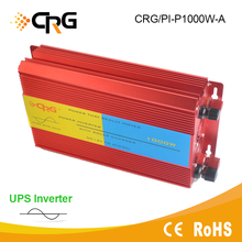 1000W High Frequency Pure Sine Wave Power Inverter UPS Function