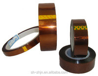Manufacturer ESD Polyimide tape/Anti-static Polyimide tape Jumbo roll