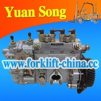 C240 Injection Pump for Forklift Truck Parts