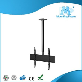 "ceiling mounts, ceiling tv mounts, motorized projector ceiling mount XD1231 fits for 42""-70"" TVs"