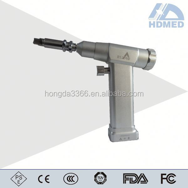 Economic Type Bone Drill, Surgical Instrument Orthopedic Bone Electric Drill Medical Power Tools