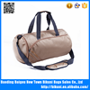 China fashion sling shoulder bag sport bag gym bag with shoes compartment wholesale