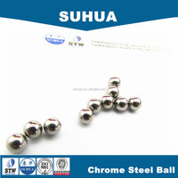 AISI 52100 GCr15 bulk 2.381mm steel balls for bearing