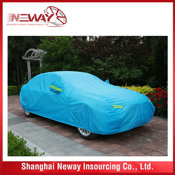 Made in china top sell excellent car cover
