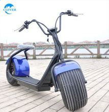 Wholesale Three 2 Wheel Wheels Electric Scooter Motorcycle With Seat